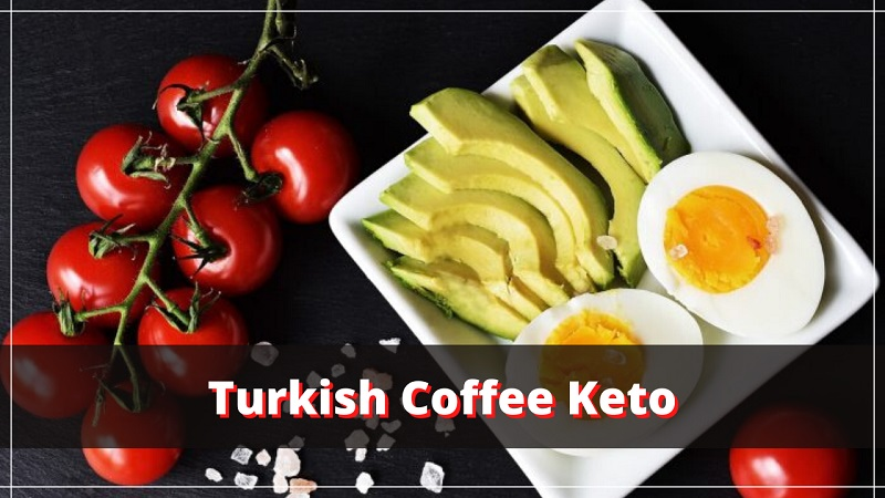Turkish Coffee as Your Secret Weapon on Keto